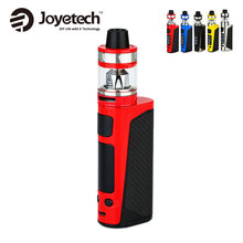 Original Joyetech EVic Primo Mini Kit 80W 4ml ProCore Aries Tank Atomizer vs 80W Evic Mini Mod E-cig Vape Kit No 18650 Battery