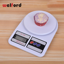 10Kg LCD Digital Kitchen Scales Food Scale Libra Balance Weight 0.01g Accuracy Multi-Function Portable Electronic Jewelry Scale