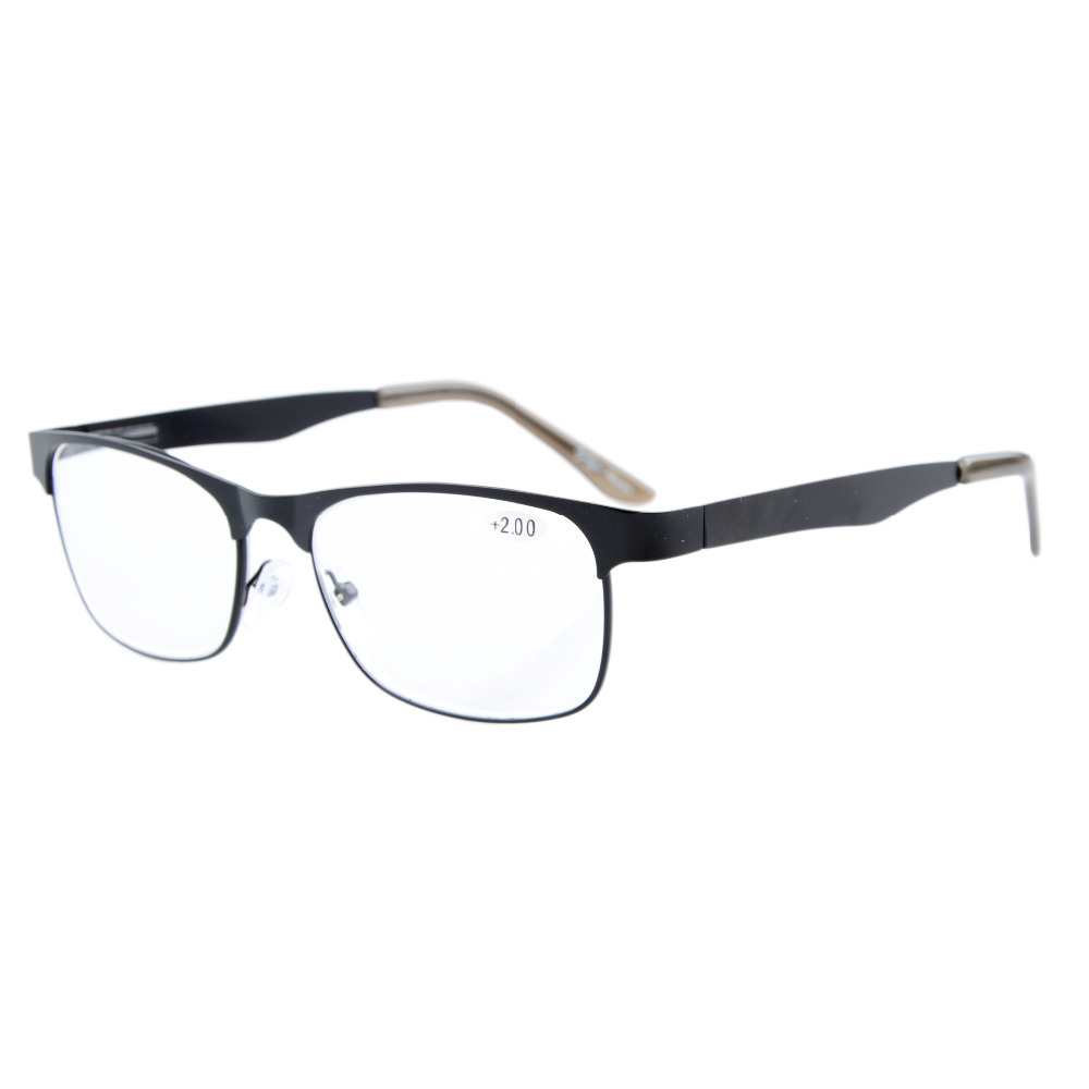 55de0341df3 Leitores eyekepper r15017 metal frame primavera dobradiça óculos de leitura    óculos de leitura + 0.50 ---- + 4.00