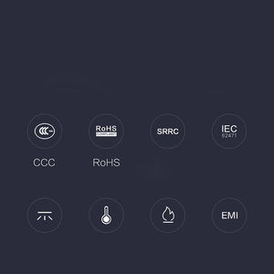 Image 3 - Wholesale Original Youpin Smart Downlight Wifi Work with Mi home App Remote control White & Warm light Smart Change Light