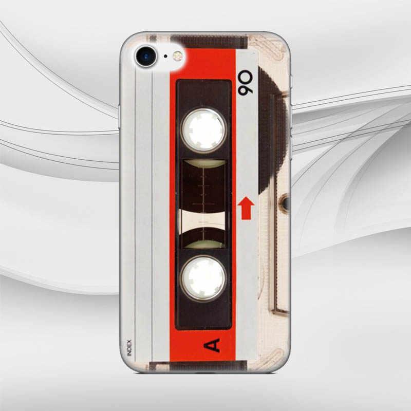 39b0052bfec ... Classical Music Tape Cover For Sony Xperia L1 X XA XZ Z1 Z2 Z3 Z5 XZ1  ...