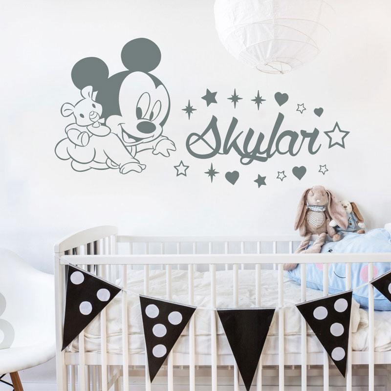 Baby Room Wall Art Boy Free Printables