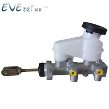 Brake master cylinder for etrike electric tricycle and vehicles high quality various model for option one to one to all others цена и фото
