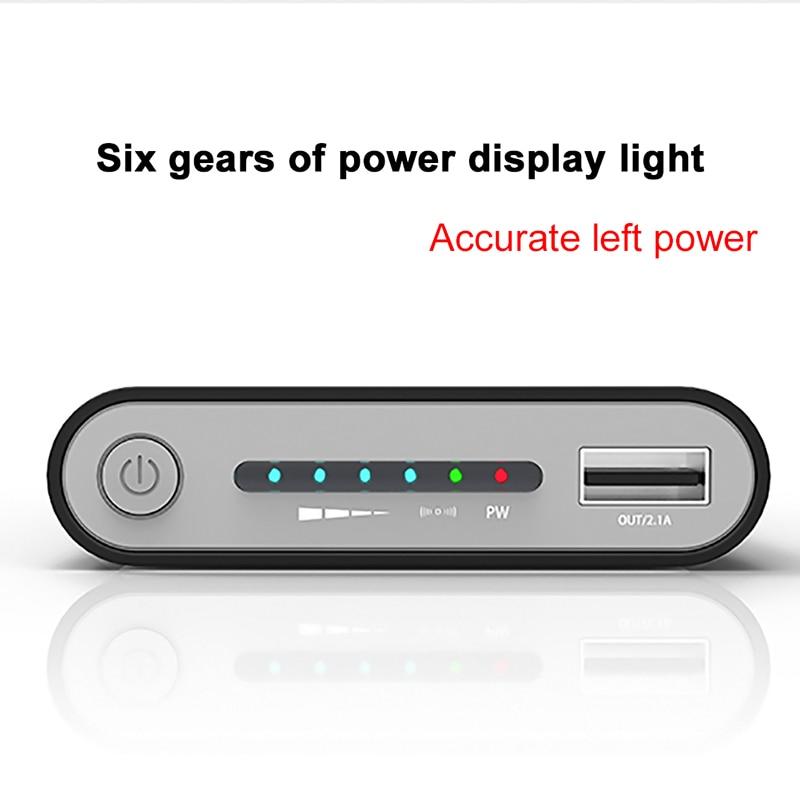 Smart Wireless Powerbank