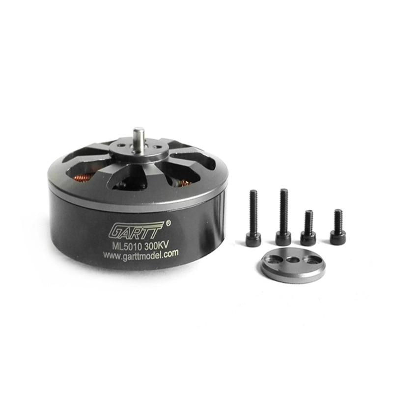 6PCS GARTT ML 5010 300KV  Brushless Motor For Multirotor Quadcopter Multi-copter Drone