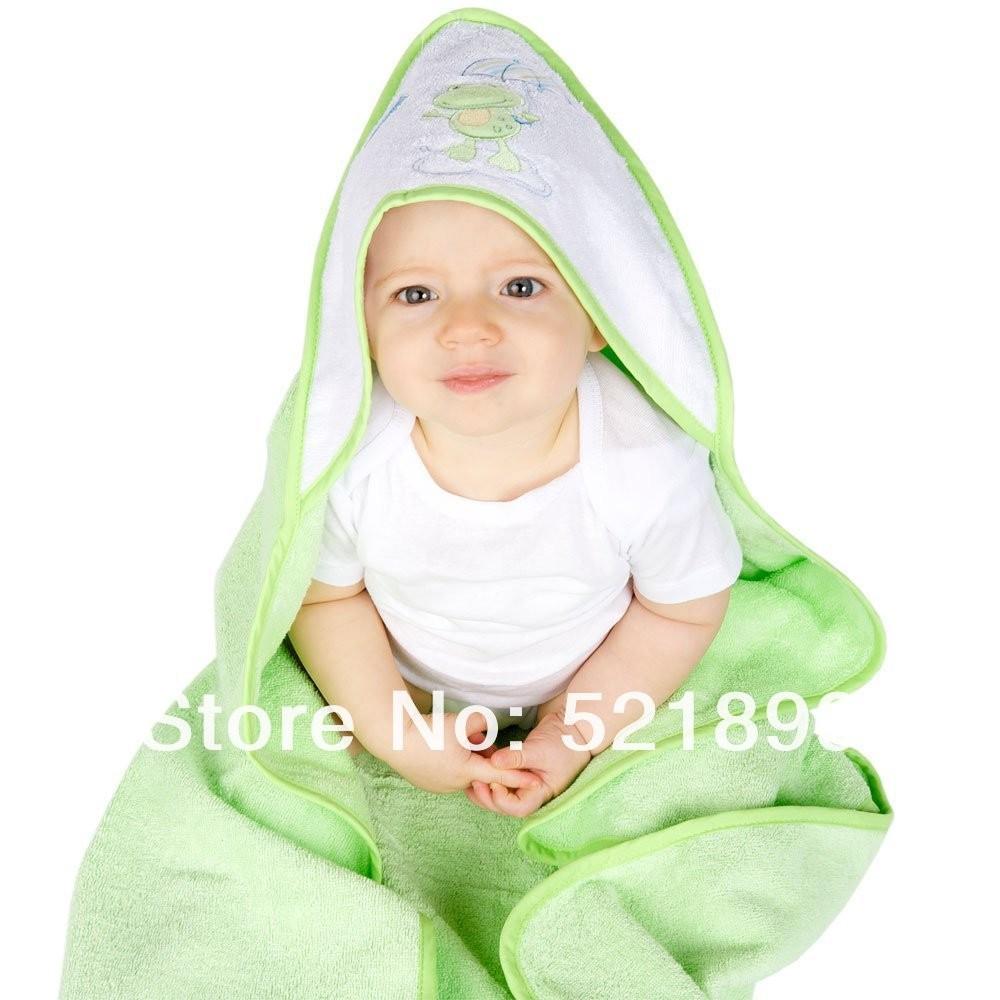 2015 New Arrival Animal Shape Baby Hooded Bathrobe  Baby Bathrobe  Baby Bath Towel  Baby Blanket Toalha De Banho-2
