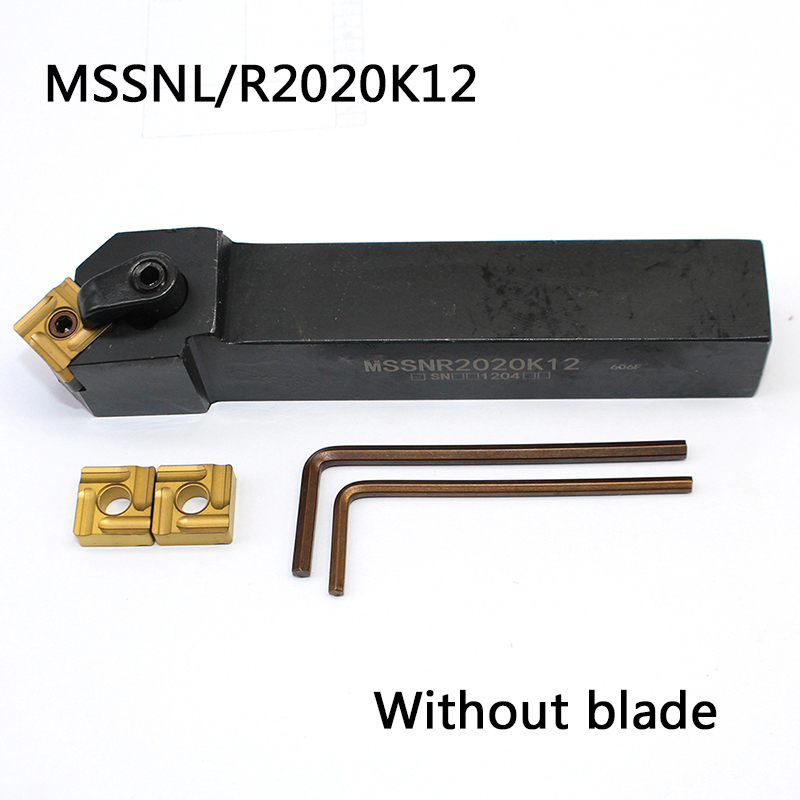 MZG MCLNL2020K12 Lathe Machining Cutter External Boring Cutting Toolholder