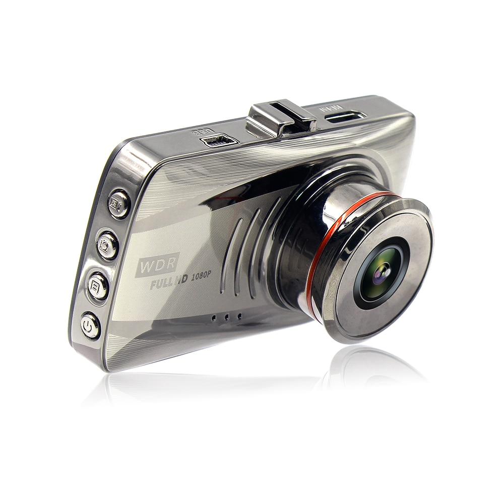 Metal Shell 170 Degree Angle Len Car DVR G-sensor H.264 Driving Recorder HD 1080P Portable Vehible Dash Cam Drive Recorders