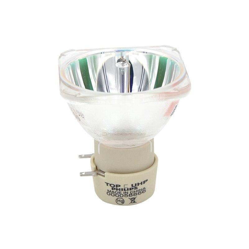 Projecteur de haute qualité lampe nue 5J. 08001.001 pour BenQ MP511/MP511 + ViewSonic PJ513/PJ513D/PJ513DB
