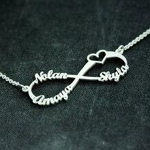 Personalised Stainless Steel Custom Name  Gift