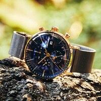 AILANG עיצוב מותג אוטומטי שוויצרי שעון גברים מכאני צוללן שעונים גברים של דיזל שעון SSS מינימליסטי זכר 2019 מינימליזם