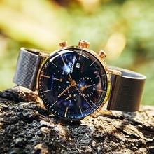AILANG Design Marke Automatische Schweizer Uhr Männer Mechanische Taucher Uhren Männer der Diesel Uhr SSS Minimalistischen männlichen 2019 Minimalismus