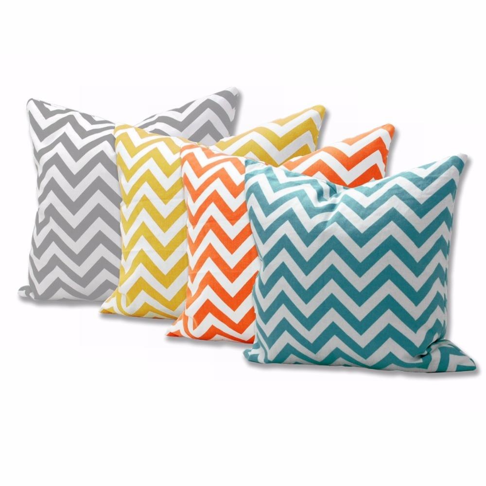 Orange Sofa Throw Hofdeco Decorative Throw Pillow Cover