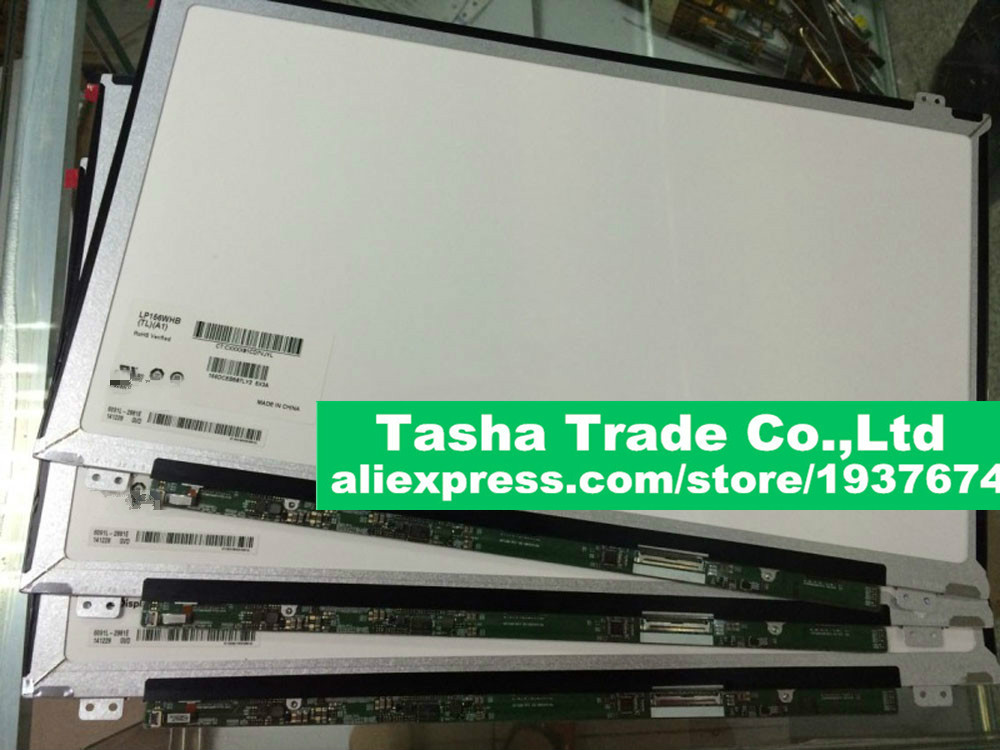 N156BGE-L41 N156B6-L0D B156XTN04.2 LTN156AT20 LCD LED matrix For ASUS X550 X555L X550C X550CA X550CC X552W R510L R510VC