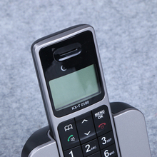 English Russian Language Home Wireless Phone