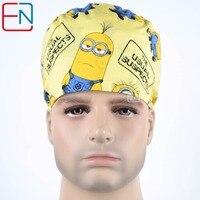 Unisex Surgical Hats