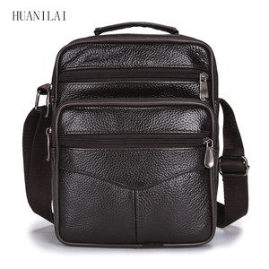 HUANILAI Men Bags Messenger Bags Fashion