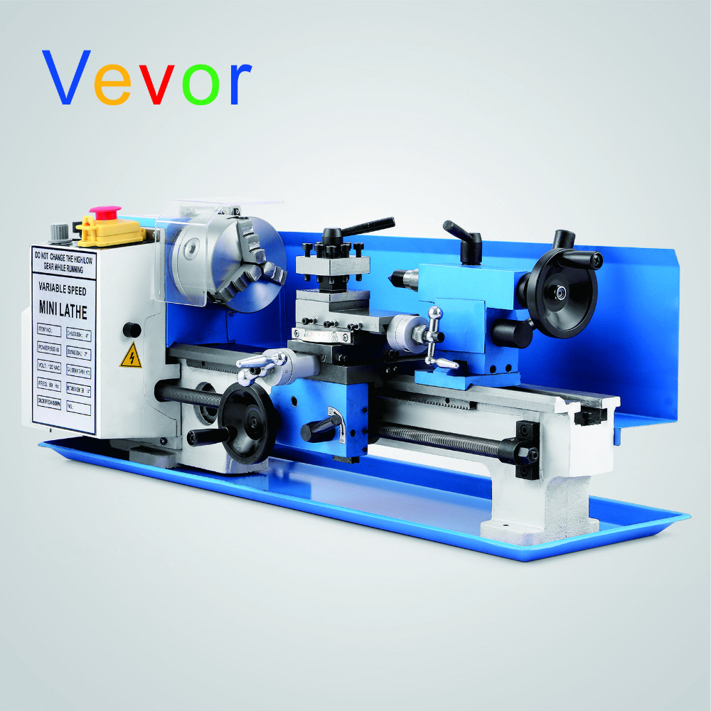 Aliexpress.com : Buy EU in stock Mini Lathe high Precision ...