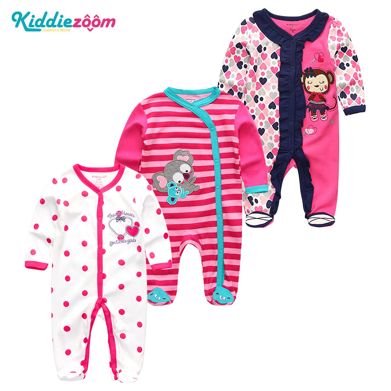 Baby Rompers3711