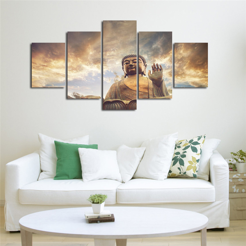 Compare S On Wall Art Meditation Ping Low