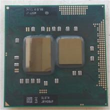 Original intel Core CPU processor I7-2640M SR03R I7 2640M SRO3R 2.8G-3.5G/4M for HM65