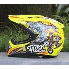 hot sale Motocross helmets racing ATV casque moto cross Dirtbike use casco capacetes MOTO helmet M L XL SIZE