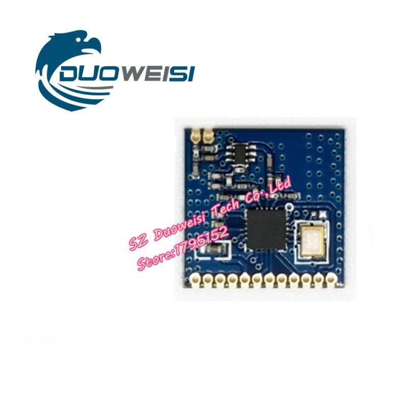 HKW35 | SI4463 Wireless Module | SI4432 | SX1278 | SX1276 | CC1101 | 433M industrial wireless module 433 m wireless module wireless transceiver module cc1101 module