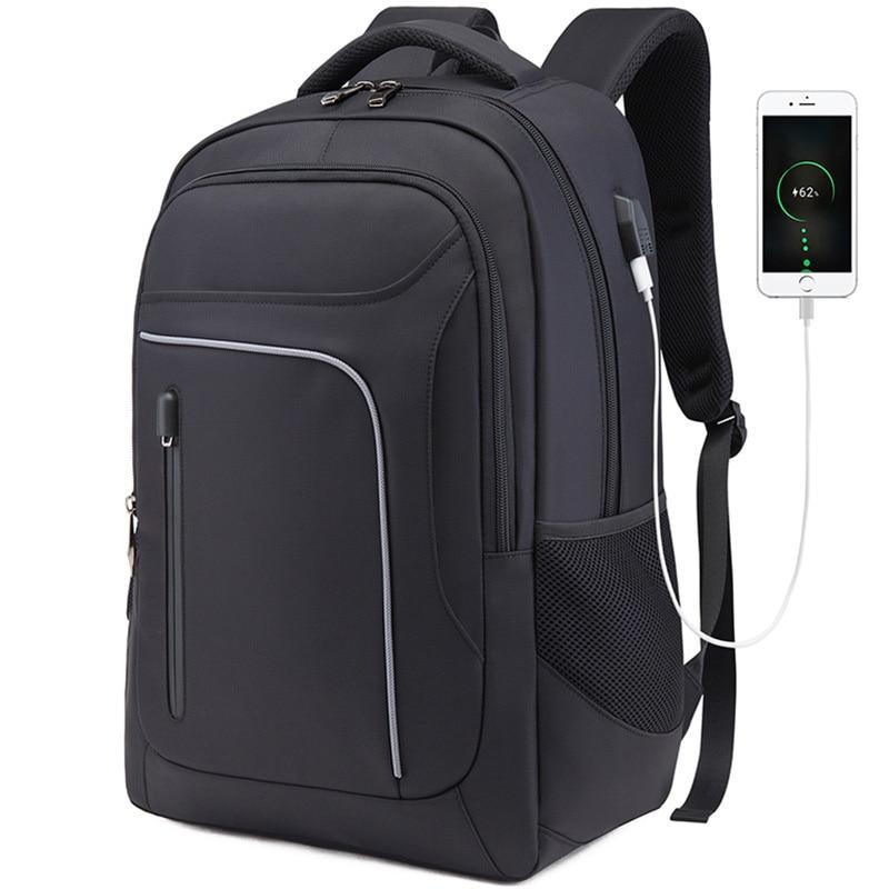 New Waterproof 15.6inch Laptop Backpack Men Backpacks Travel Teenager Backpack Bag Large Capacity Male Bagpack Rucksack MochilaNew Waterproof 15.6inch Laptop Backpack Men Backpacks Travel Teenager Backpack Bag Large Capacity Male Bagpack Rucksack Mochila