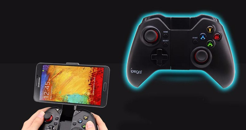 Bluetooth game controller-19