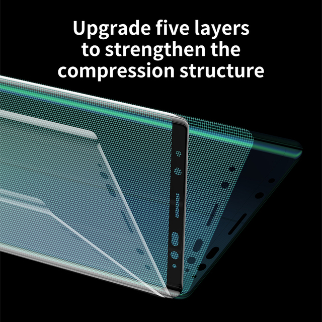 Baseus Samsung Galaxy Note 9 0.3mm 9H Tempered Glass Screen Guard Protector