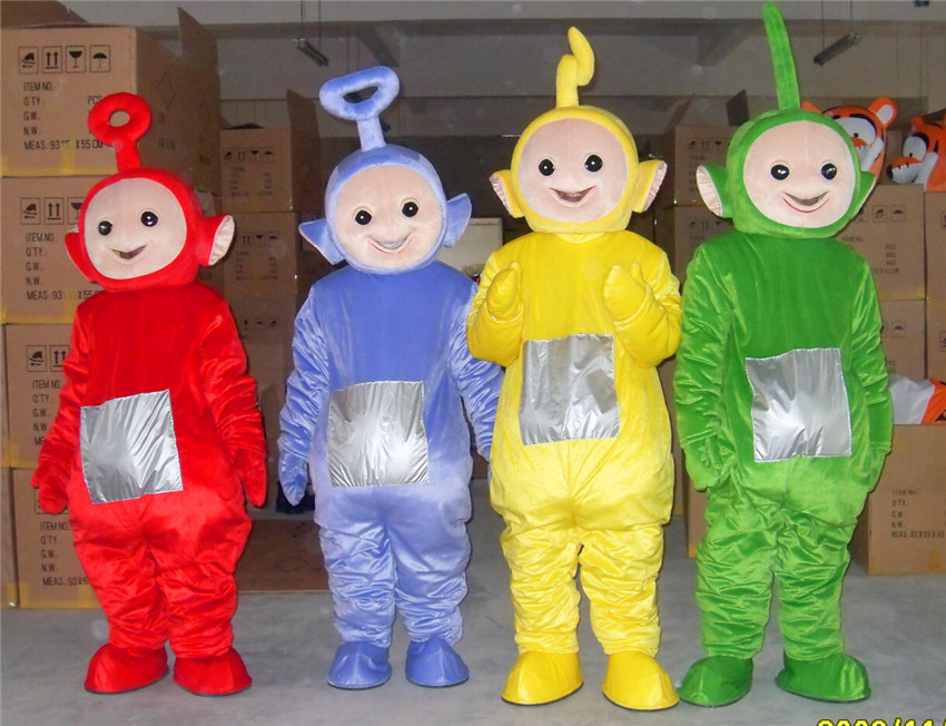 Erwachsene Teletubbies Kostüme-Kaufen billigErwachsene ... Lila Costume