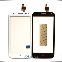 Original 4 7 Touch Screen Digitizer For Highscreen Omega Prime S Smartphone Touch Panel Glass Touchscreen