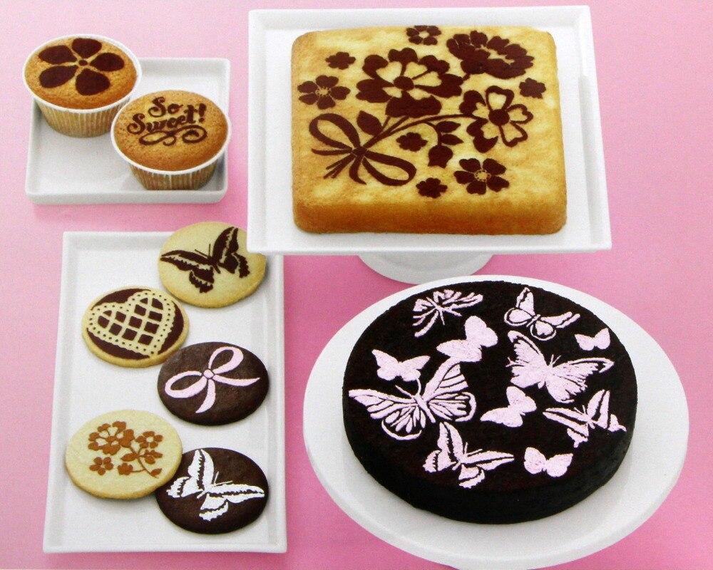 online get cheap butterfly stencil template aliexpress com