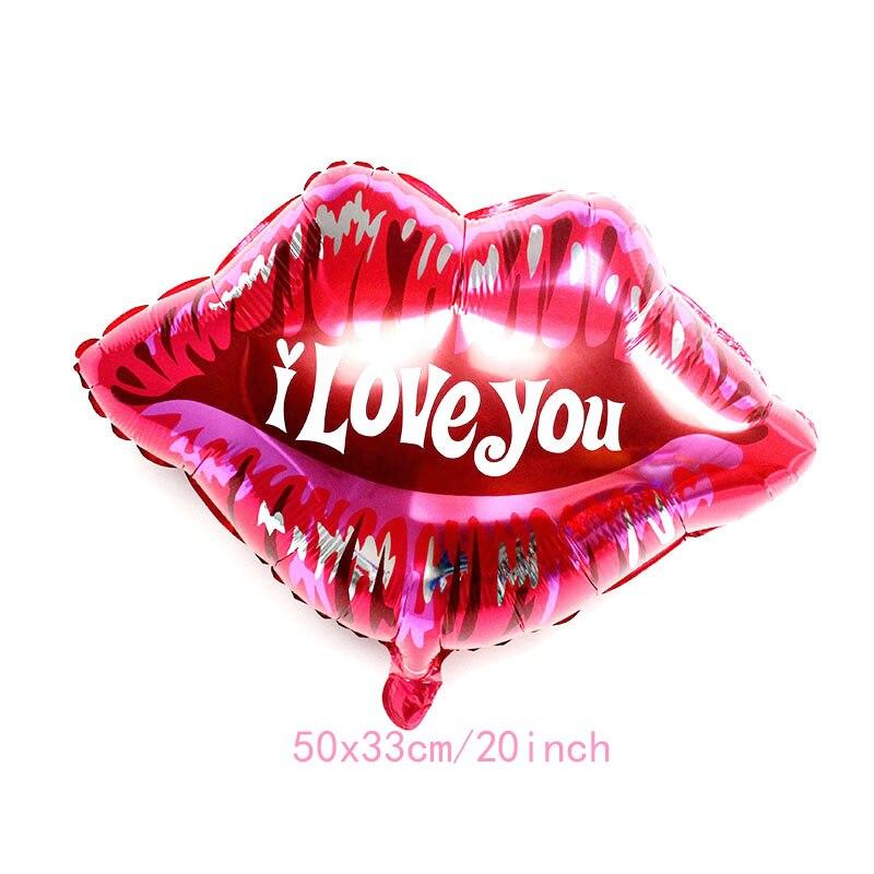 love嘴唇
