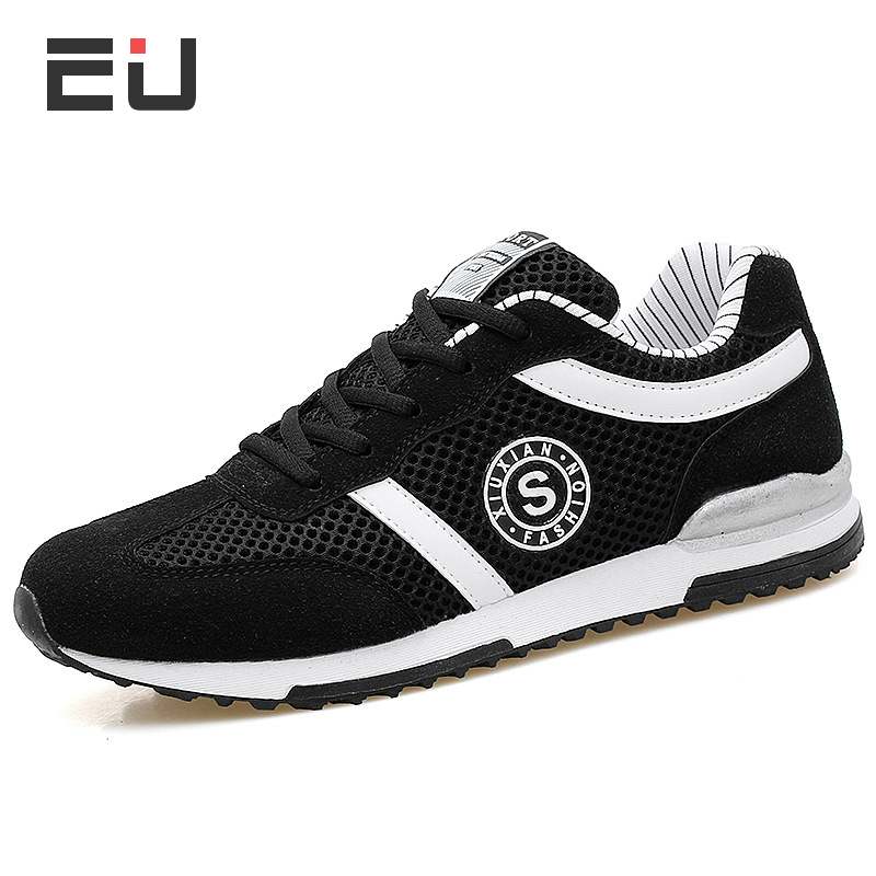 Big Size Air Force Running Shoes Lightweight Outdoor Sports Shoes Breathable Jogging Trekking Walking Shoes ...