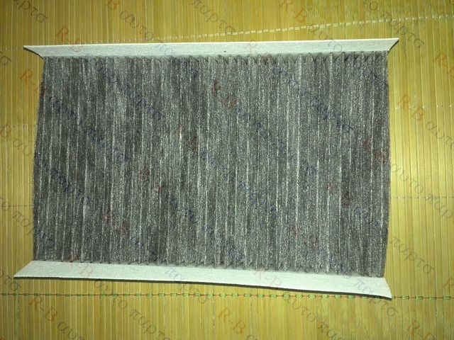 For citroen OLD C3 PLURIER. OLD C2. OLD C4 COUPE. 2002-2004+. High quality automotive activated carbon air filter. OEM:6479.41