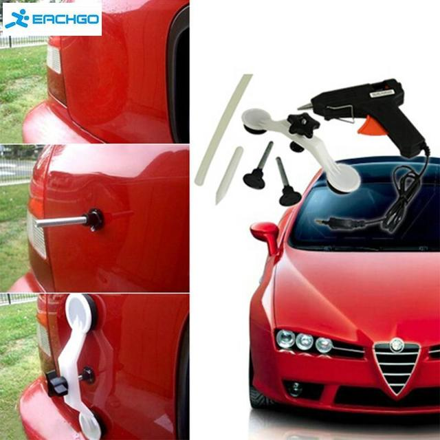 New paint care car styling covers damage repair metal plate dent new paint care car styling covers damage repair metal plate dent patch kit diy car repair solutioingenieria Image collections