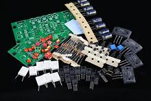 ZEROZONE One Pair HM4S HIFI Power Amplifier Kit Base Burmester 933 With 2SA1216 2SC2922