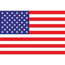 90*150 см 60*90 см 40*60 см 15*21 см 3*5 футов подвесной Американский национальный флаг США полиэстер Кубок мира День Независимости