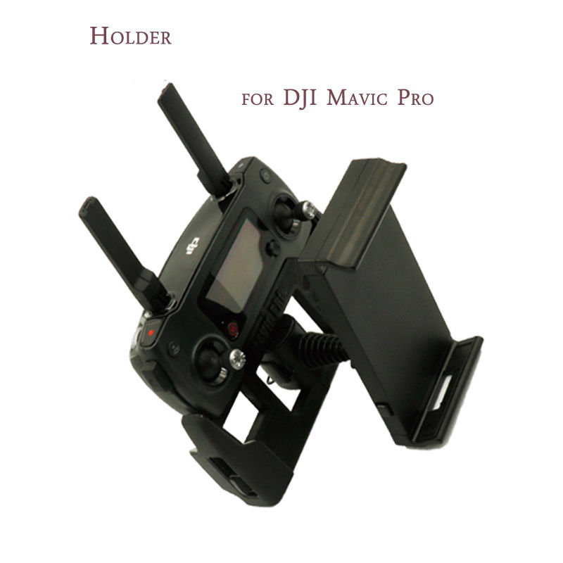 OEM DJI Maivc Pro accessoriess 4-12 inch Pad Flat Bracket Holder Parts for DJI Mavic Pro RC Drone Quadcopter