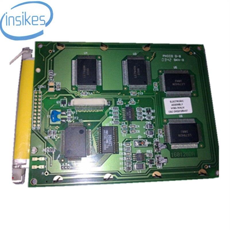 W160 7KHLW Дисплей печатной платы 160128B сборки электронных