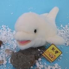 Marine animal large 59cm cute dolphin plush toy throw pillow birthday gift b4827