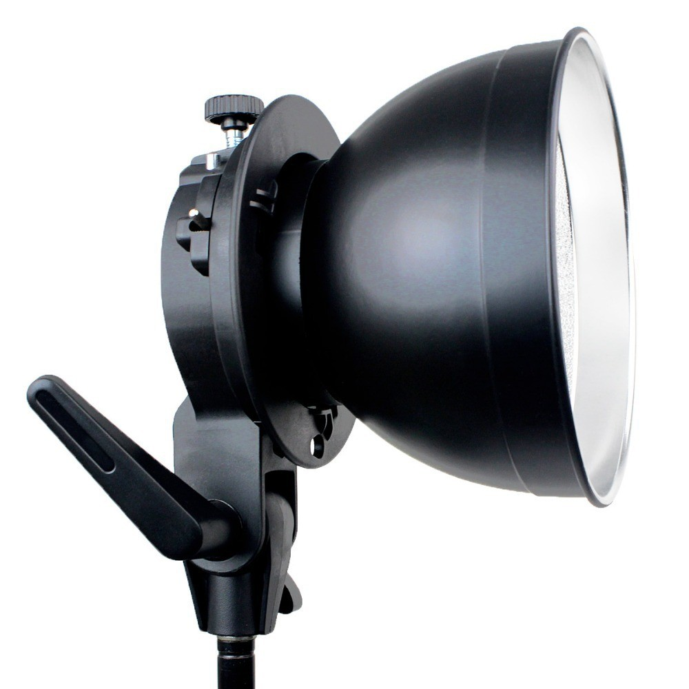 Image 5 - Godox Studio Standard Bowens Mount Reflector for Studio Flash Strobe Light-in Reflector from Consumer Electronics