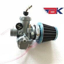 VM24 28 мм(ширина)/воздушный фильтр карбюратора мотоцикла Dirt Bike Yamaha DT125 DT 125 Suzuki TZR125 RM65 RM80 RM85 DT175 RX100 RX125