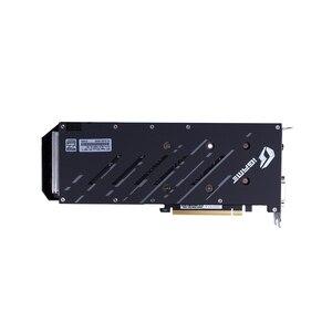 Image 5 - 다채로운 nvidia geforce gtx 1660 ti 울트라 그래픽 카드 gpu gddl6 6g igame 비디오 카드 1500 mhz/1770 mhz pc 용 냉각 팬