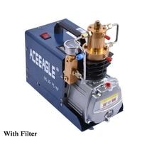 New Hot 1 8KW 220V 50HZ 2800r Min High Pressure Air Pump Electric Air Compressor For