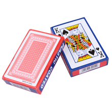 1 SET/DECK Playing Card Boardgame Baralho Cartas Card Games Cartas De Poker Magic Poker Cards Casino Playing Cards Poker стоимость