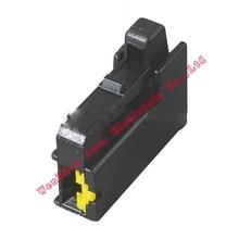 цена на 5SET DJ7018Y-6.3-21 female Connector cable Terminal plug connectors jacket auto Plug socket 1 pin male Connector automotive