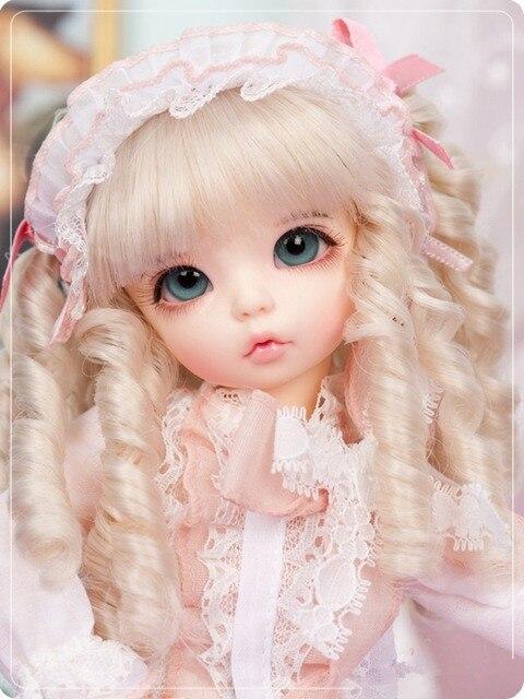 где купить stenzhorn BJD doll 1/6doll volks msd toppi joint doll free eye по лучшей цене
