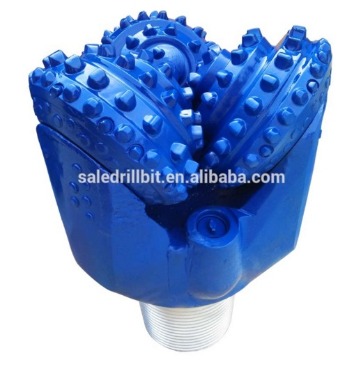 China Best price tricone bit 12 1/4 inch IADC537 Used in wells, geothermal wells good price 3rw3036 1ab04 22kw 400v used in good condition